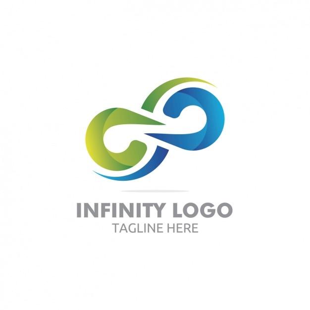 Diseño de plantilla de logo a color vector gratuito