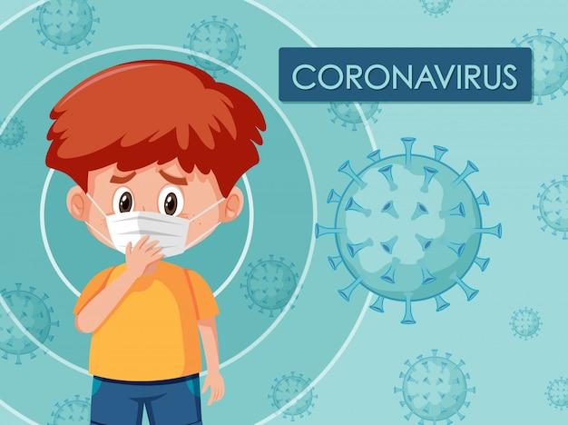 Resultado de imagen de coronavirus mascara niños