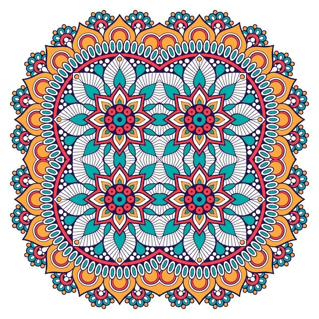 Diseño De Tarjeta Tarjeta De Invitación Floral Vintage