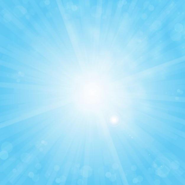 dom libre en fondo azul cielo, vector de | Descargar Vectores gratis