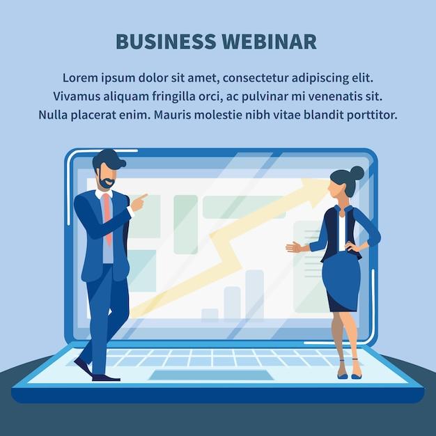 E learning social media banner Vector Premium
