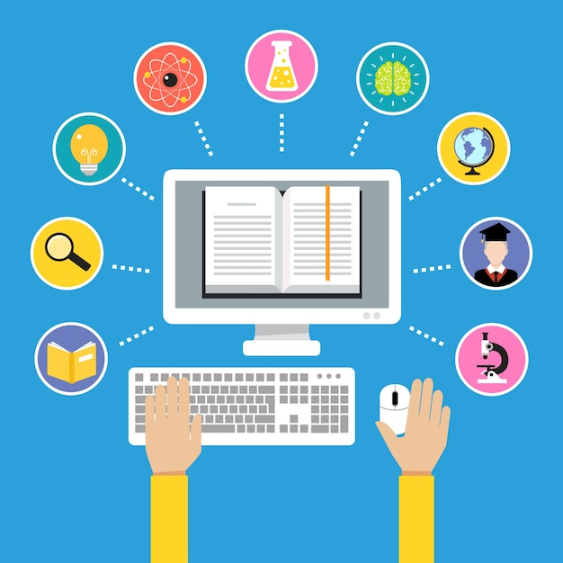 Thesis of educational research