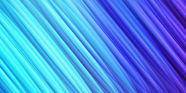 Elegante fondo de rayas geométricas vector gratuito