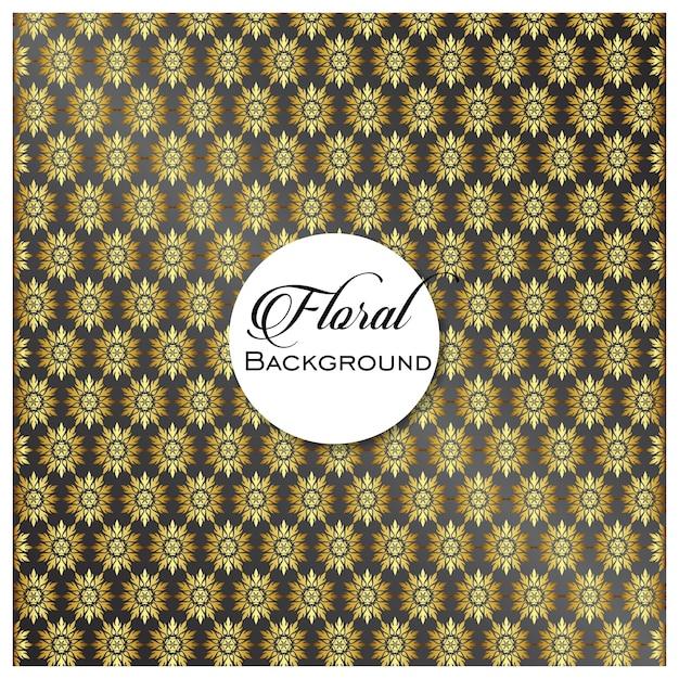 Elemento de diseño vintage en estilo oriental. patrón transparente ...
