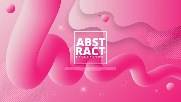 Elemento gráfico moderno abstracto. Vector Premium