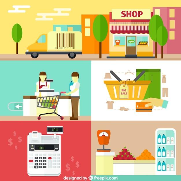 Element Clothing Shop Online