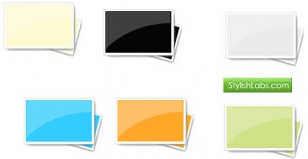 Elementos de la oficina de vectores descargar vectores for Elementos para oficina