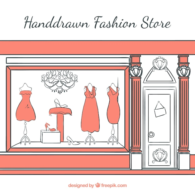 Vintage Cloth Store