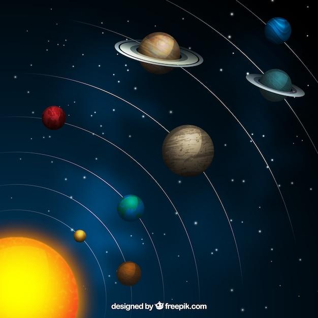 espacio exterior descargar vectores gratis