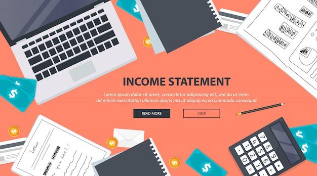 Estado de resultados Vector Premium