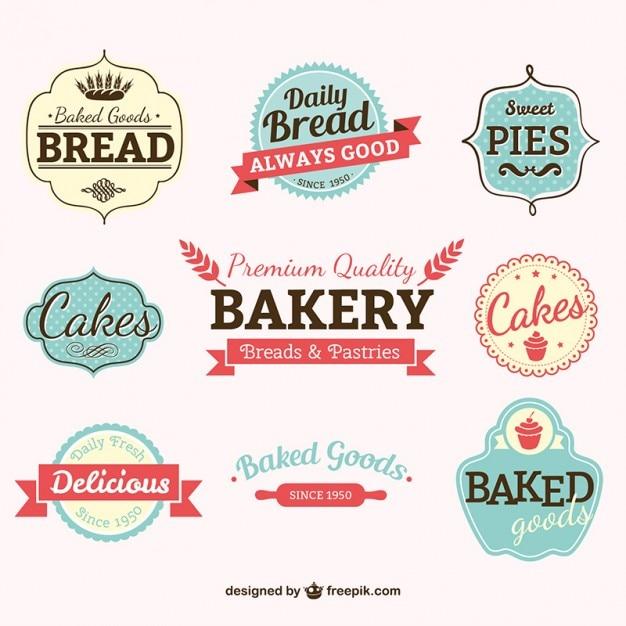 Logos Para Panaderia Gratis | Joy Studio Design Gallery - Best Design