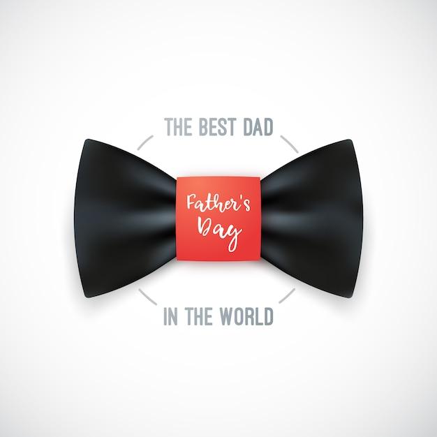 Feliz día del padre. Vector Premium