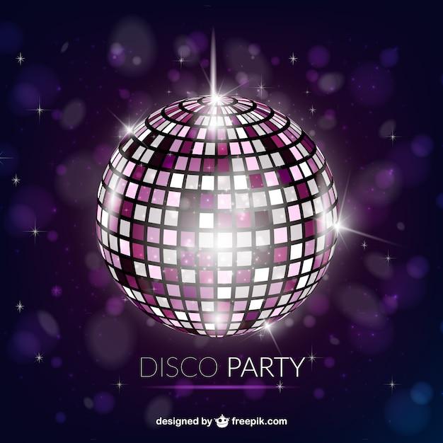 Resultado de imagen para invitaciones a fiesta disco