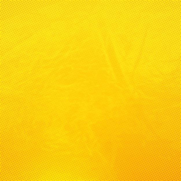 Fondo abstracto amarillo con puntos diminutos   Descargar Vectores ...