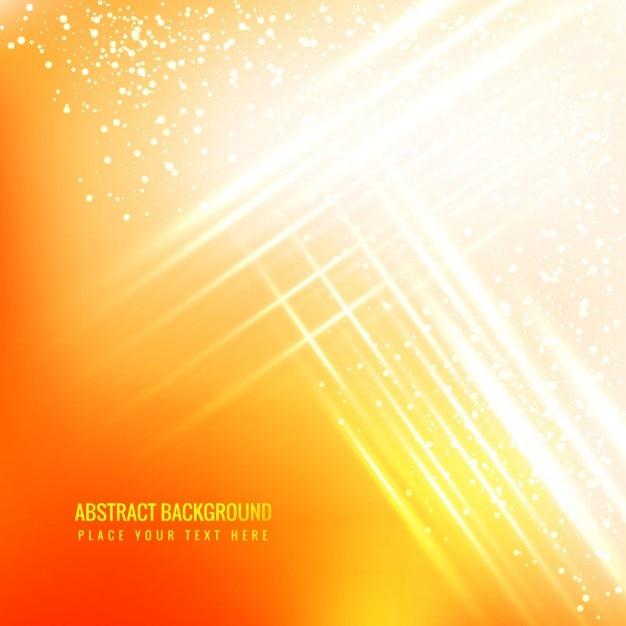Fondo abstracto brillante amarillo con destellos descargar color altavistaventures Choice Image