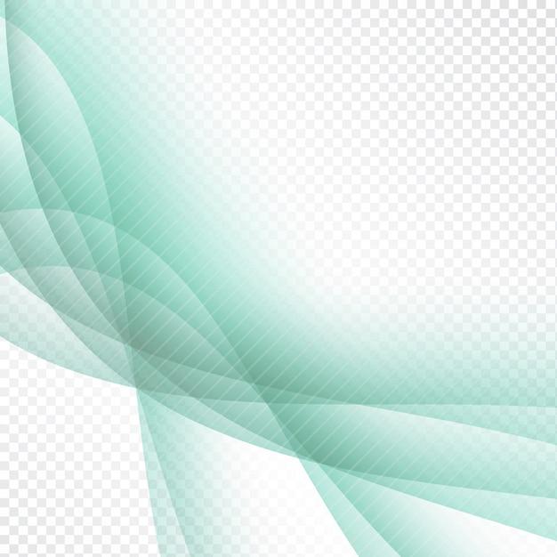 Fondo abstracto con formas onduladas de color turquesa - Como se hace el color turquesa ...
