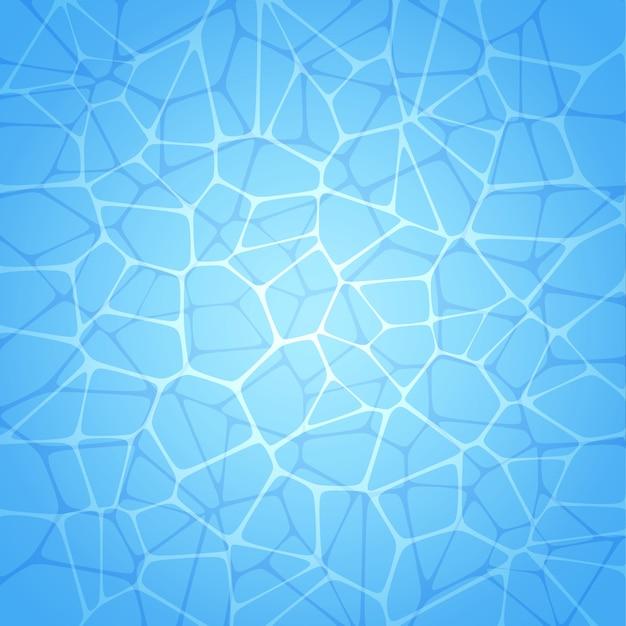 Fondo abstracto con una textura de piscina descargar for Como limpiar fondo piscina