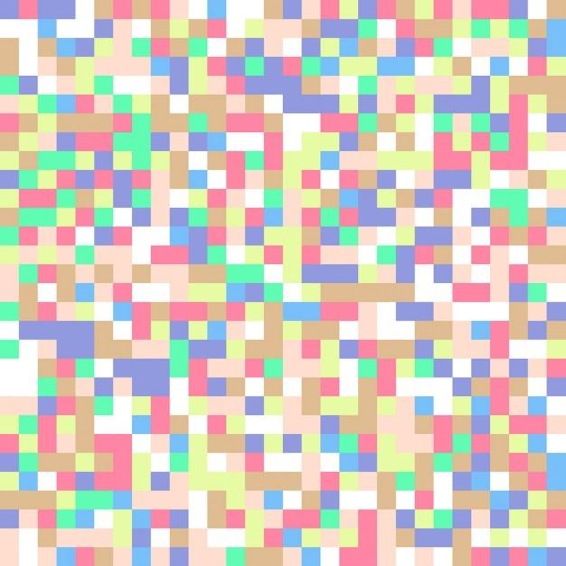 Fondo abstracto de cuadros de colores descargar vectores gratis - Cuadros de colores ...