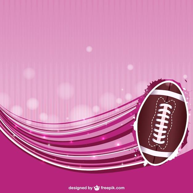 Fondo abstracto de f tbol americano descargar vectores for Fondos de futbol