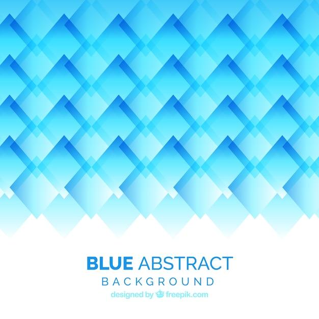 e9fec0ebab94e Fondo abstracto con formas geométricas en tonos azules
