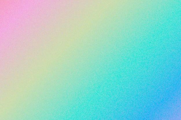 Fondo abstracto holográfico vector gratuito