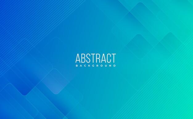 Fondo abstracto moderno Vector Premium