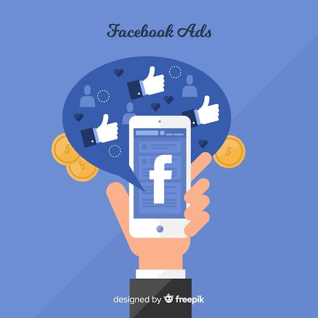 costo publicidad en facebook