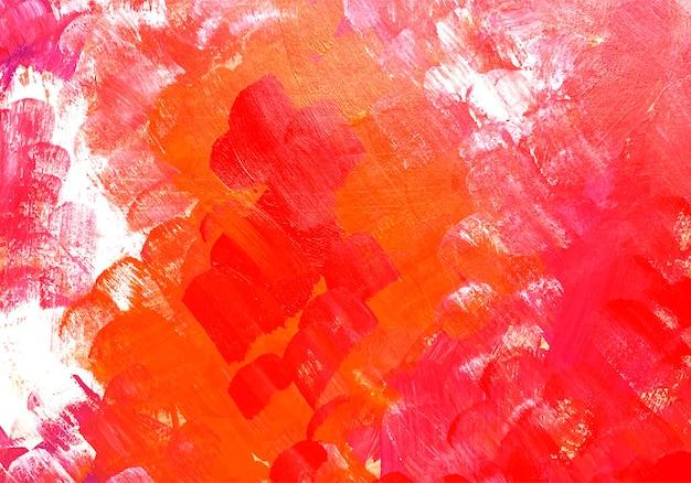 Fondo colorido abstracto de la textura de la acuarela vector gratuito