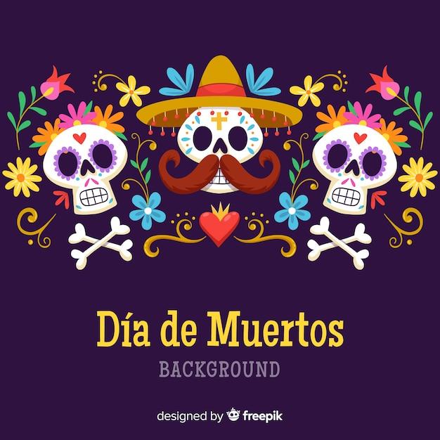 Calaveras Mexicanas Fotos Y Vectores Gratis