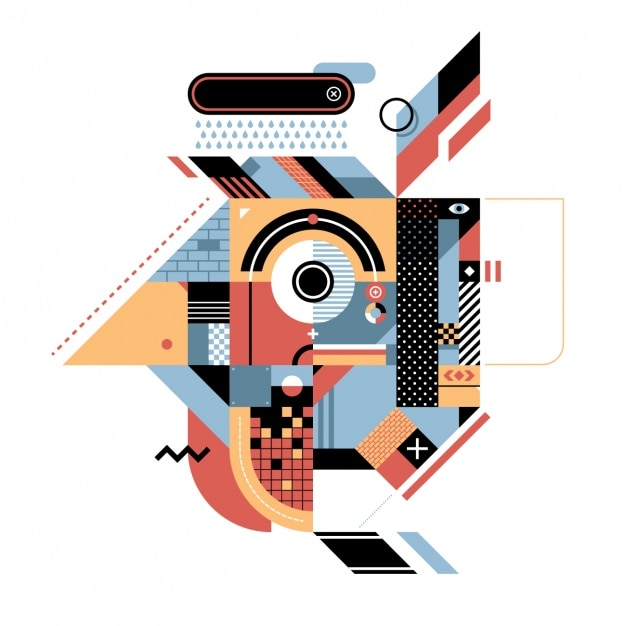forma abstracta 3d fondos - photo #33