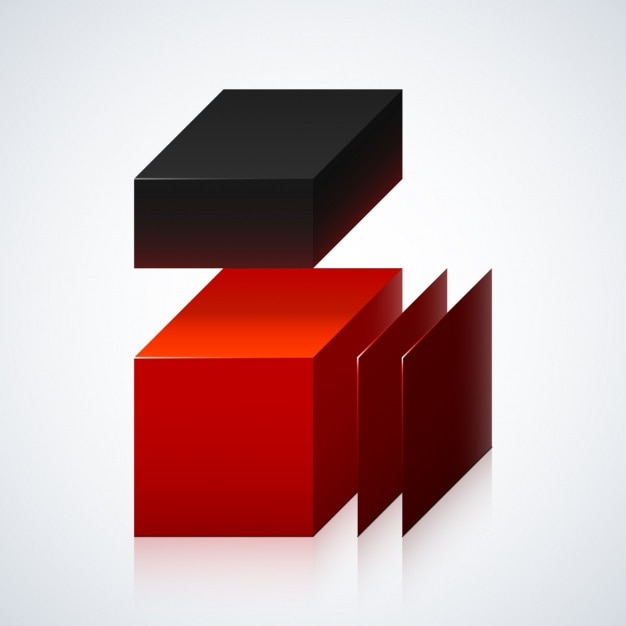 forma abstracta 3d fondos - photo #27