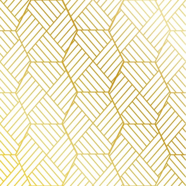 Fondo con patr n de rayas doradas descargar vectores gratis - Papel de pared de rayas ...
