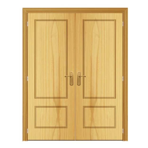 Fondo con puerta doble descargar vectores gratis - Puertas dobles de interior ...