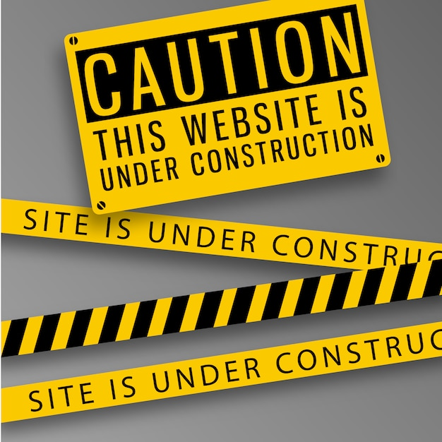 Fondo de cuidado de página web vector gratuito