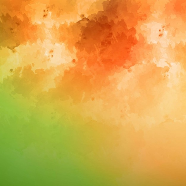 Fondo de acuarela de dos colores descargar vectores gratis - Salones pintados en dos colores ...