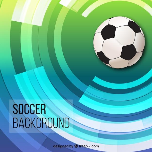 Fondo de bal n de f tbol descargar vectores gratis for Fondos de futbol