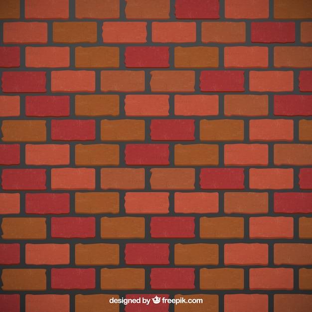 Fondo de la pared de ladrillo descargar vectores gratis - Ladrillos para pared ...