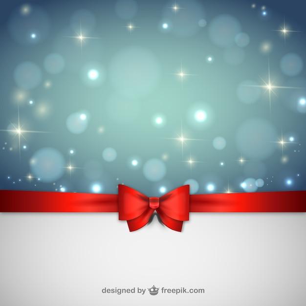 Fondo de navidad con cinta roja descargar vectores gratis - Cinta de navidad ...