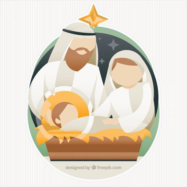 fondo de portal de bel u00e9n en dise u00f1o abstracto descargar nativity scene clip art black and white nativity scene clipart silhouette