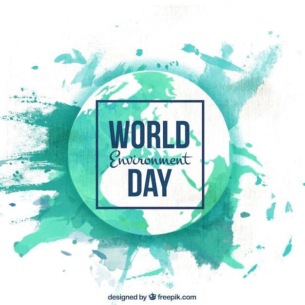 5 JUNIO Día Mundial del Medio Ambiente