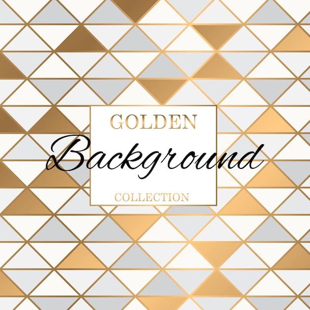 Fondo de textura de patrón oro moderno | Descargar Vectores Premium