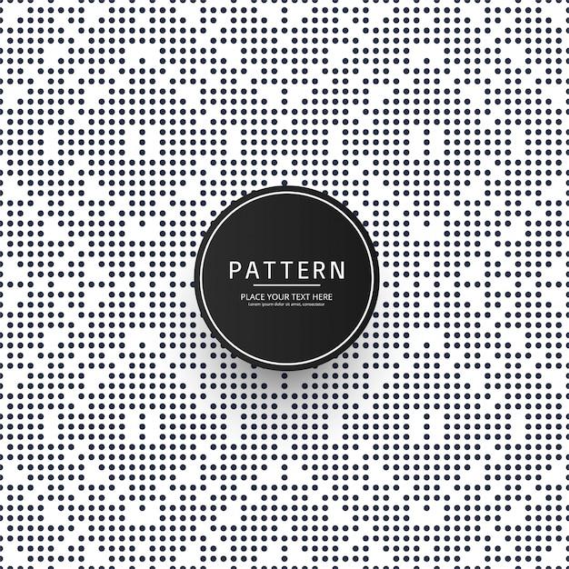 Fondo de textura moderna patrón punteado geométrico | Descargar ...