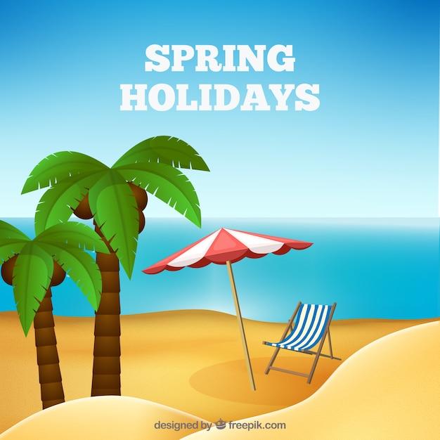 Vacaciones de primavera gratis xxx