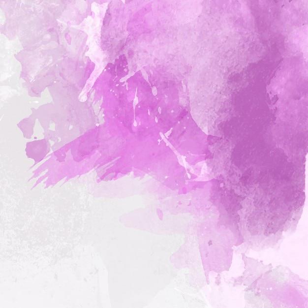Fondo en acuarela violeta descargar vectores gratis for Sfondi hd viola