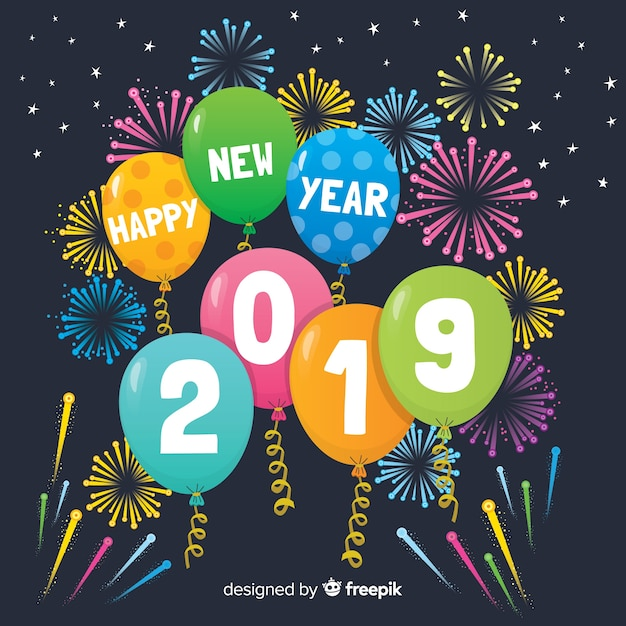 Resultado de imagen para feliz año 2019