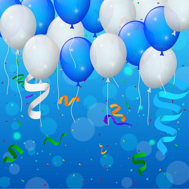 Fondo Feliz Cumpleaños