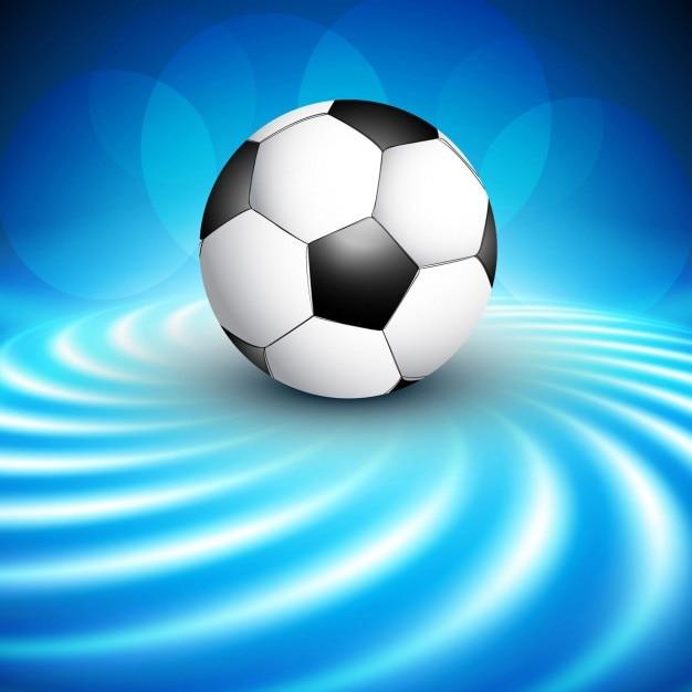 Fondo de fútbol | descargar vectores gratis.
