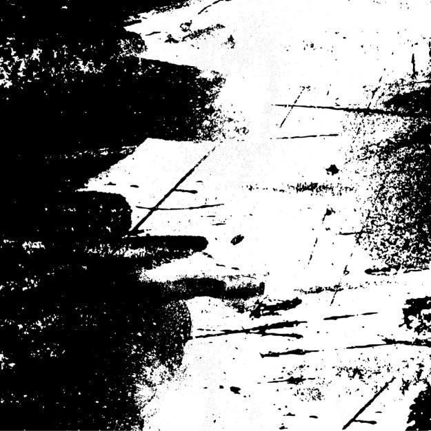 Fondo grunge de pintura blanco y negro descargar - Blanco y negro paint ...
