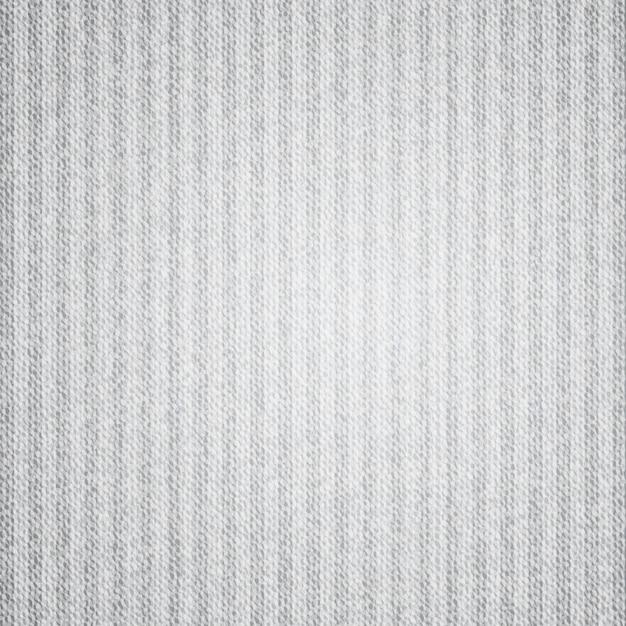 Fondo de lona gris con rayas blancas vector gratuito