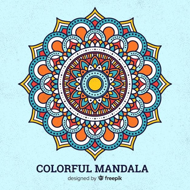 Mandala Vectores Fotos De Stock Y Psd Gratis